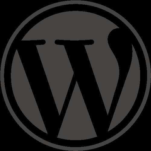 WordPress framfart