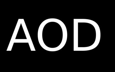 Har du hittat din AOD?