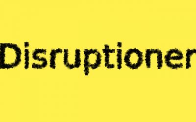 Disruptioner