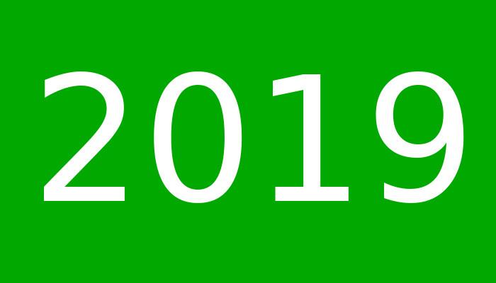 Trendspaning 2019 – Det rullar på