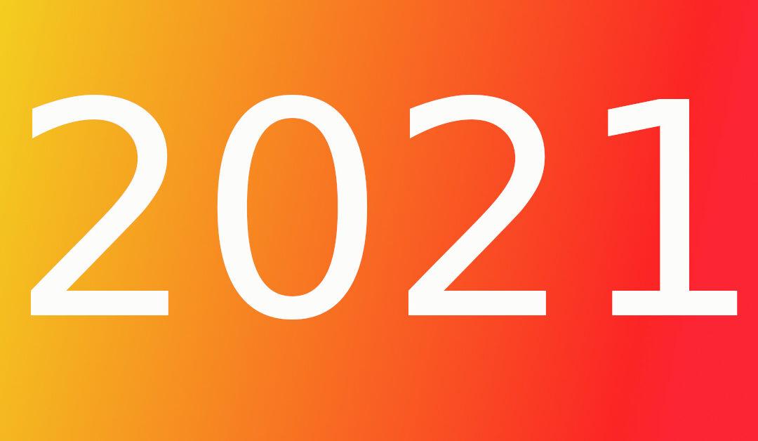 Trendspaning 2021 – Återhämtning är inte tillbaka.